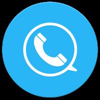 SkyPhone - 無料通話スカイフォン