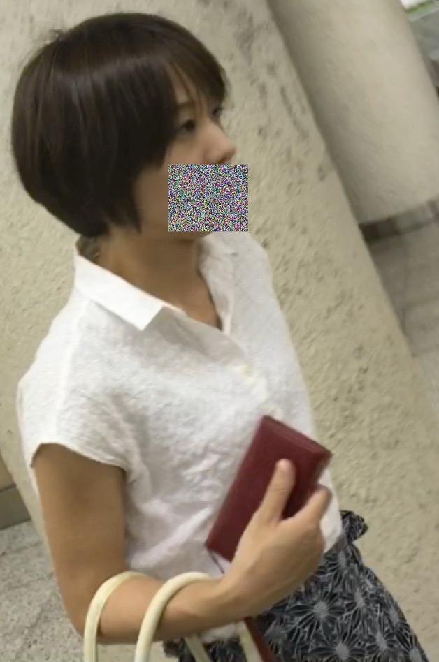 【逆さ撮り】きれいなおねーさんの盛り合わせ vol.49