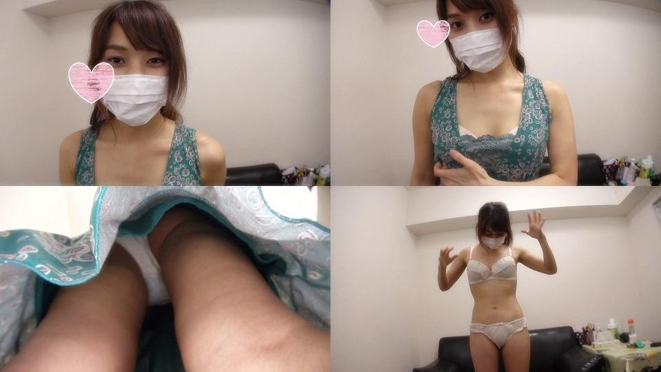 FC2 PPV 600755 初撮り!!二十歳の美裸身娘に生中出しハメ撮りしちゃいました♪※ZIP付【個人撮影】