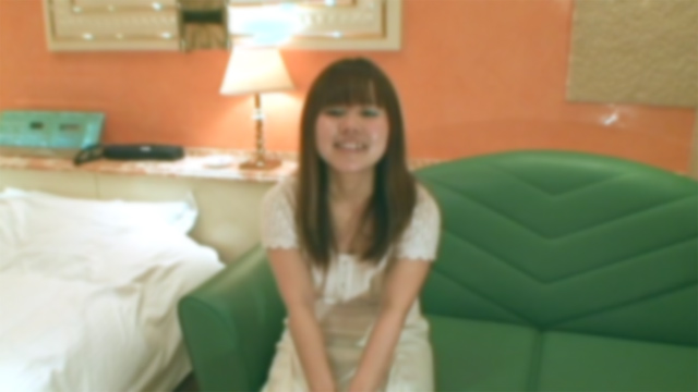 【個人撮影】『出会い系で拾ったスケベな娘を、ハメて撮って顔に出してみました』 サキコちゃん